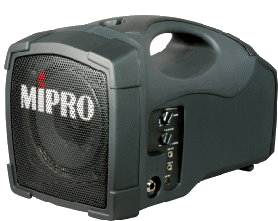 Mipro Malaysia Wireless Microphone Portable Sound